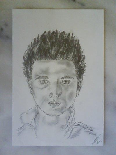 Portraits Masculins