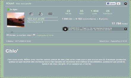 10 Chiffre Ici ; 5 Gros Lien Pour Toi + L'affiche De Ton Blog ;D  { On Peux Prendre Ta Place A Tout Moment !! }