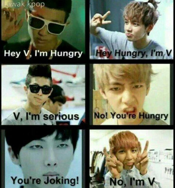v are you srx