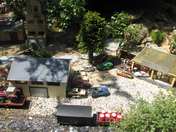 Jardin ferroviaire blog de jackysf50 for Jardin ferroviaire