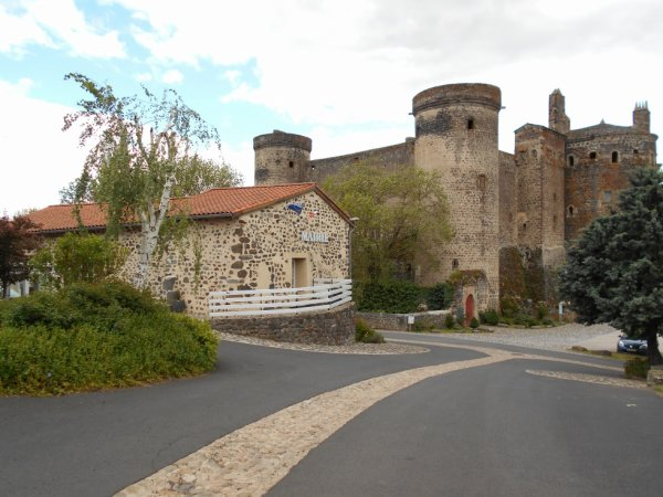 Haute Loire