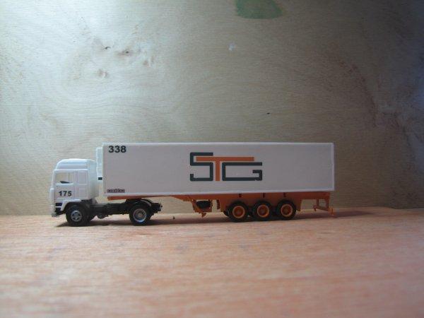 Miniature 1/87
