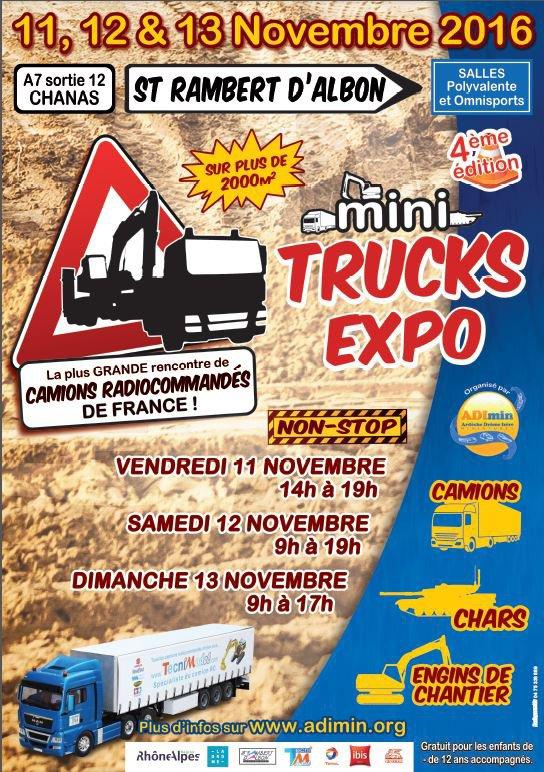 Expo St Rambert d'Albon