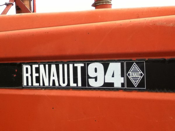 Renault 94 dans ma rue