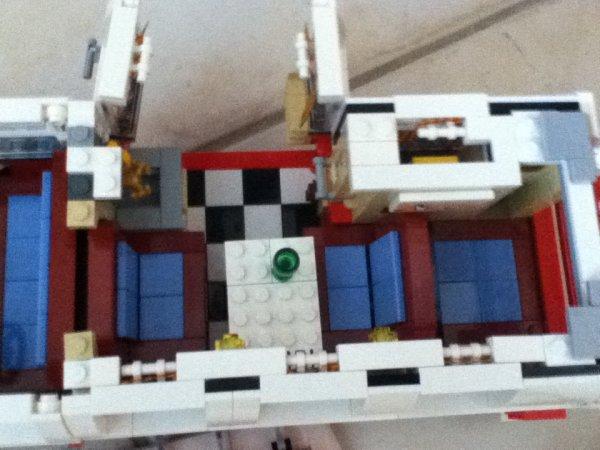 mon combi lego volkswagen