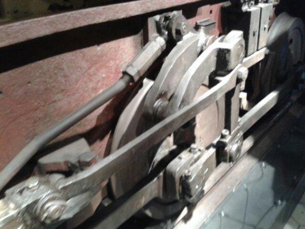 Musée de la mine (petite rosselle 57)