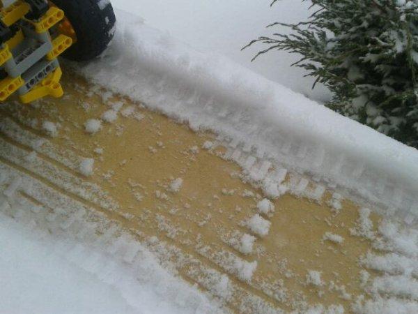 neige!!