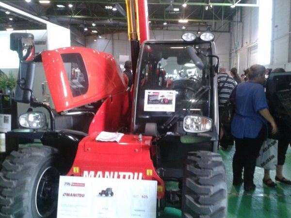 Agrimax a metz