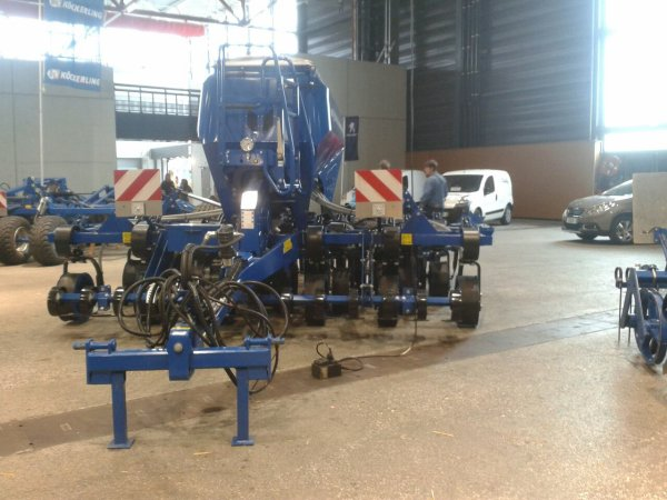 Photo d'agrimax a metz!