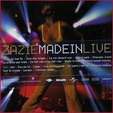 1999 : Made in live