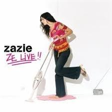 2003 : Ze live !!