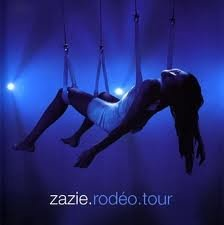 2006 : Rodéo tour