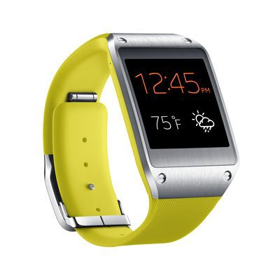 How To Use Samsung Galaxy Gear