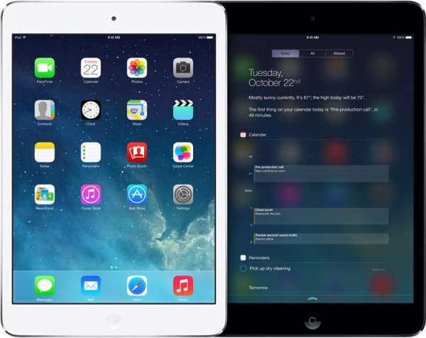 How To Use iPad Mini 2