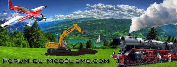Forum du Modelisme