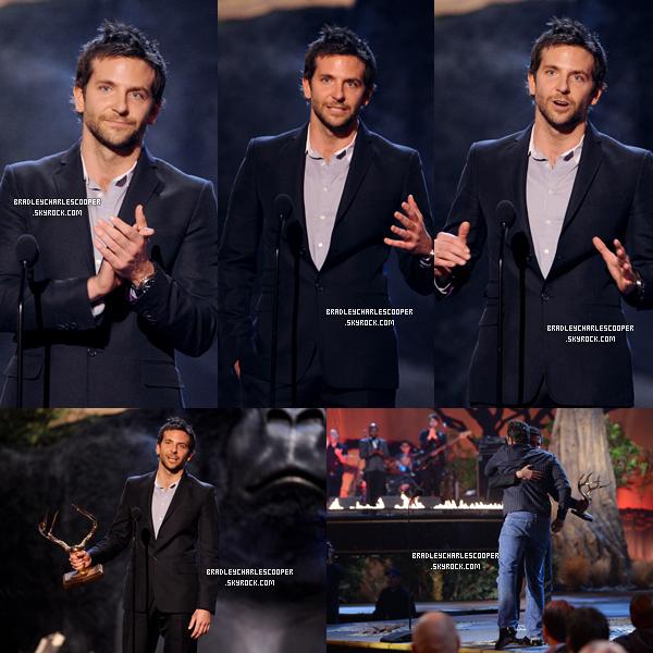 | Event - 08.06.2013 : Skipe Guy Choice Awards 2013
