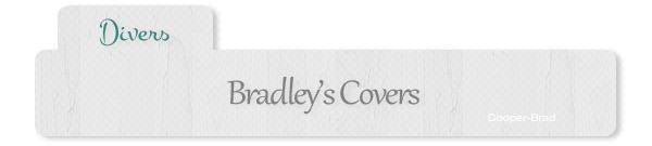   Bradley's covers