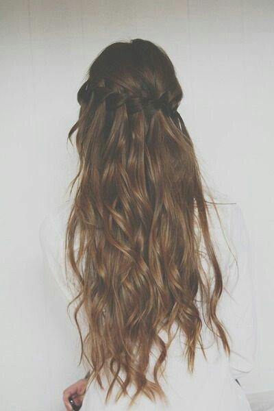 Pour faire pousser vos cheveux plus rapidement.