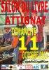 >>> Salon du Livre d'ATTIGNAT (01) - le 11 octobre 2015 <<<