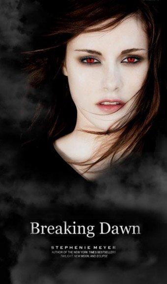 Des petites nouvelles de la suite de la saga Twilight!