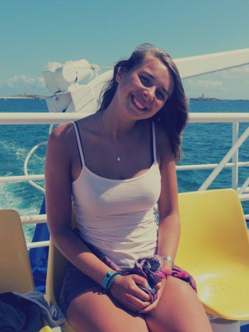 Je préfère être fou et heureux que d'être normal