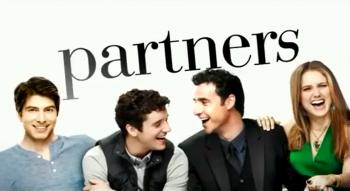 Fiche série : Partners