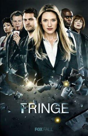 Fiche série : Fringe
