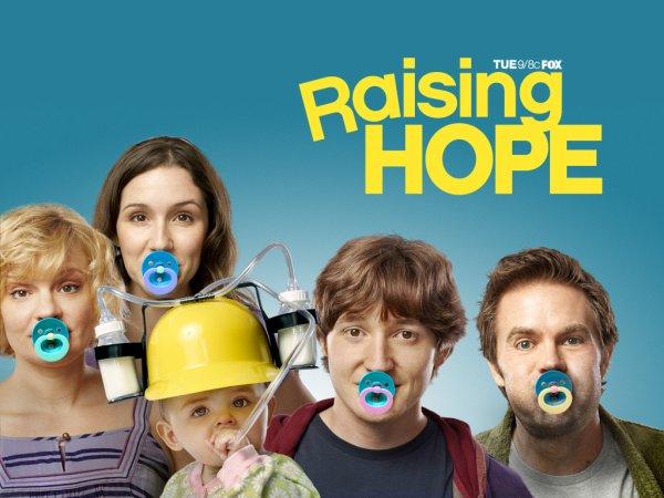 Fiche série : Raising Hope