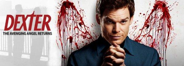 Fiche série : Dexter