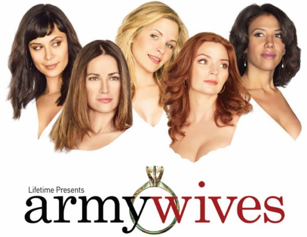Fiche série : American Wives