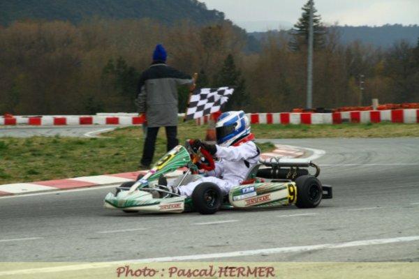 1ere de Ligue Pacac 2012 à Brignoles - Les commentaires et résultats !