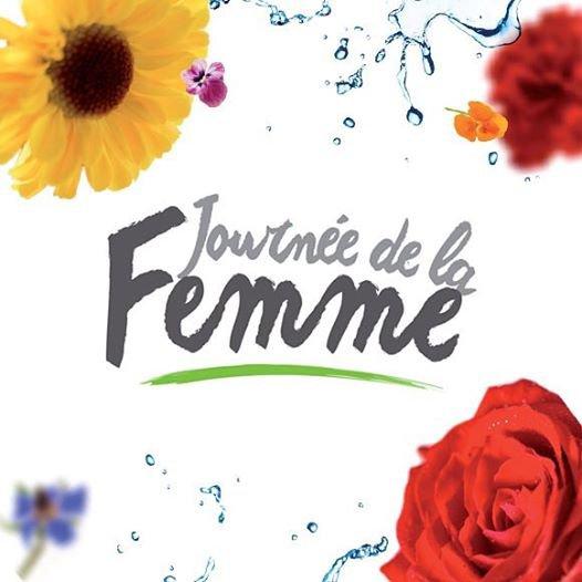*** BONNE FETES A TOUTES LES FEMMES ***