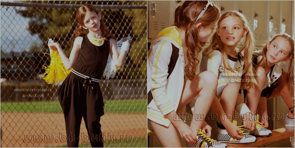 __________16 septembre 2011. ___ARTICLE NEWS___ nouvelle photos  issue du shoot pour la  __________________ marque  monnalisa  + fan photo_ EXCLUSIF BY MACKENZIEFOY-SOURCE.SKYROCK.COM.___8888__ _