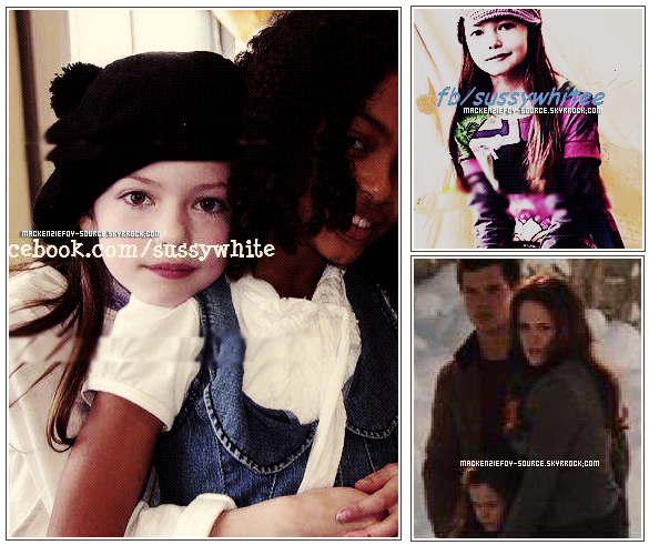 ______________15 octobre 2011. ___ARTICLE EN VRAC___ Voici des photos RARES de   __________________ miss Mackenzie  Enjoy it!  BY MACKENZIEFOY-SOURCE.SKYROCK.COM.___8888__ _