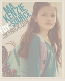 Photo de MackenzieFoy-Source