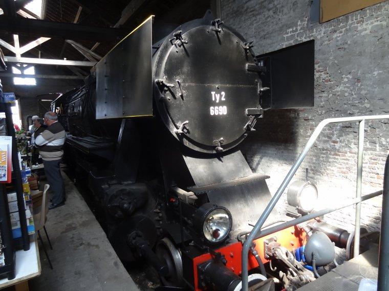 Le salon « Esprit Rail » du CFTVA à Arques les 13 et 14 mai (1)