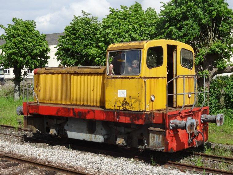 Le salon « Esprit Rail » du CFTVA à Arques les 13 et 14 mai (2)
