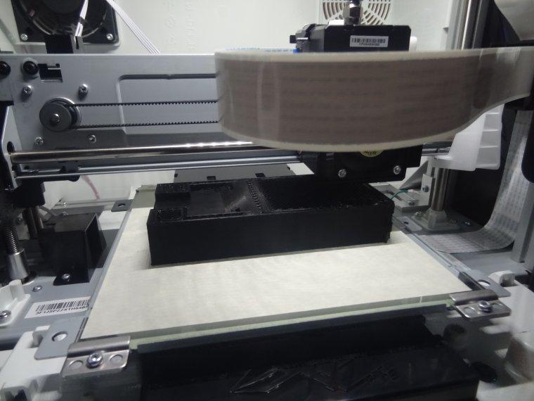 Achat d'une imprimante 3D … pour m'aider dans mes réalisations !