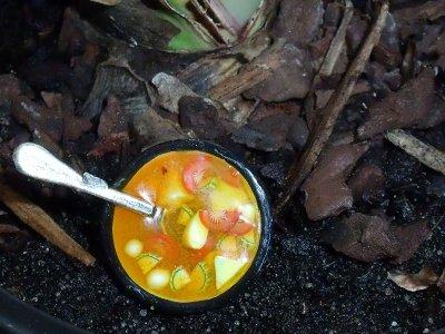 bague bol de soupe
