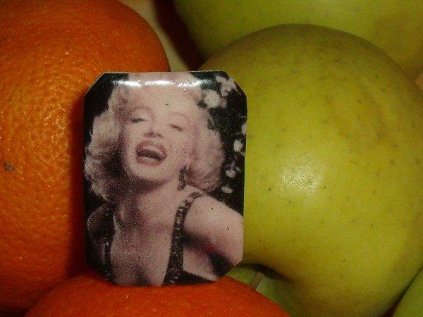Bague Marilyne Monroe