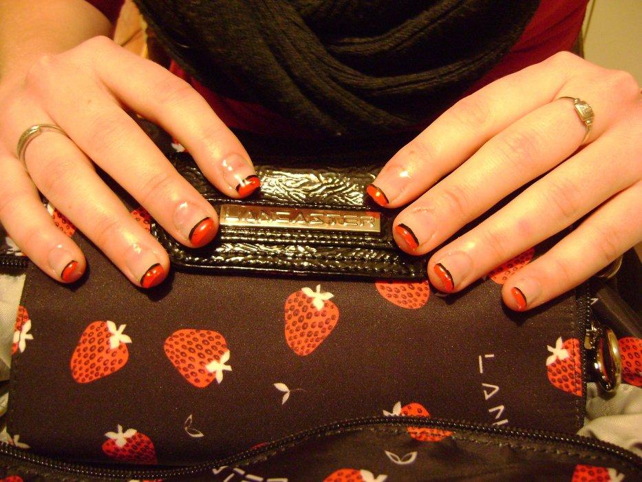 Dyine'S Nail Art ; prothésiste Ongulaire :) !