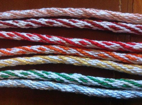 Bracelets Japonais