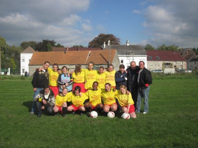 equipe 2010 2011