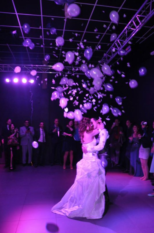 Mariage 18 avril