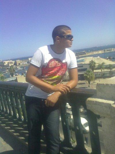 Algeriiano Présumé Bogosse <3