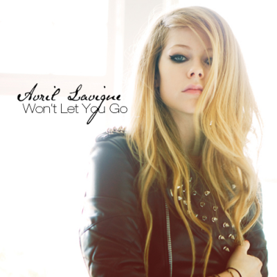 Avril Lavigne ~ Won't Let You Go  ♪ (2011)