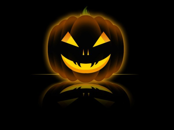 Joyeux Halloween tout le monde ^^