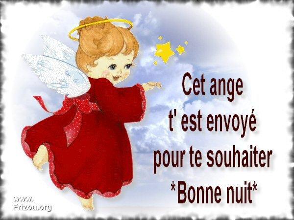 Une Bonne Nuit Mes Soeurs Mes Amis Mon Blog