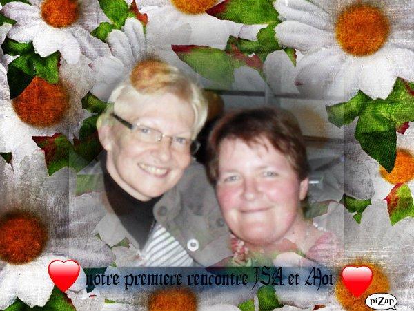 "cadeau de ma soeur de coeur Dodo ""sheba2007 """