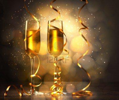 nouvel an !!!
